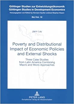 Development and Poverty: A Symbiotic Relationship and its Implication in Africa