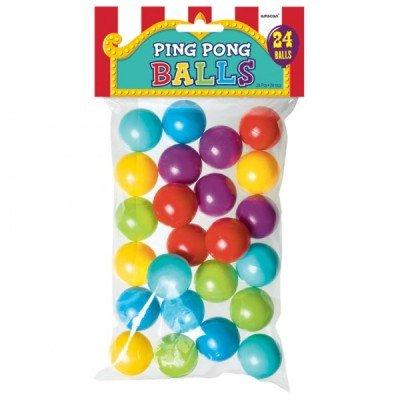 24-bunte-ping-pong-balle