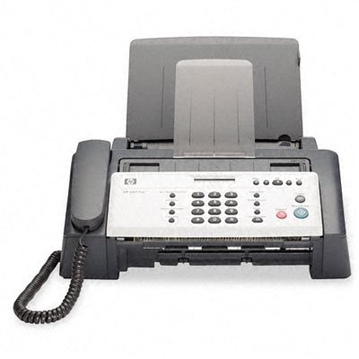 HP CB782A Fax 640 with Copying Inkjet