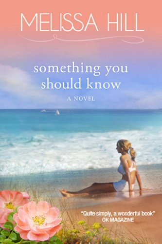 Something You Should Know by Melissa Hill ebook deal