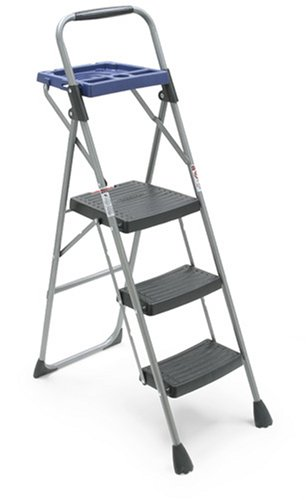 Awe Inspiring Husky Ladders Low Price Cheap Deals Werner 273 2 Type I Caraccident5 Cool Chair Designs And Ideas Caraccident5Info
