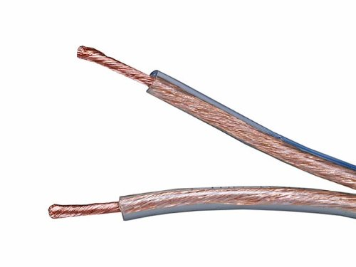Monoprice 100-Feet 14Awg High-Purity Oxygen-Free Copper Speaker Wire