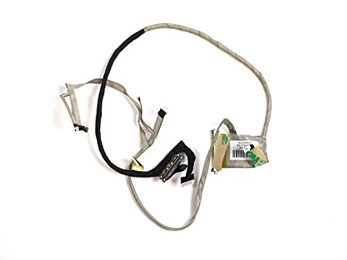 Hp Envy 17-2100 Series 3D Led Lcd Display Screen Cable - 651914-001