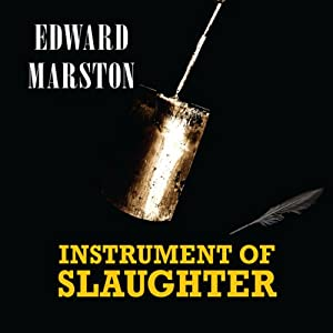 Instrument of Slaughter Audiobook