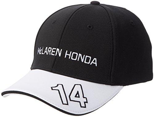 mclaren-honda-official-fernando-alonso-mens-cap-hat-headwear-adult-black-by-mclaren