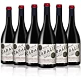 Cabalie Red Wine 2014 75cl (Case of 6)