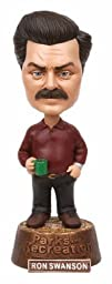 Ron Swanson Parks and Recreation Coll…