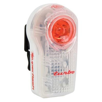 Planet Bike SuperFlash Turbo Bicycle Tail Light - 3070