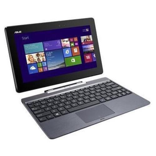 Click to buy Asus 90NB06H1-M00010 Gray Transformer Book T100TAR-B1-GR(S) Net-tablet PC - 10.1