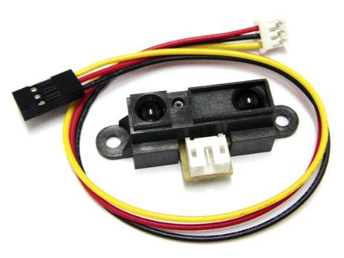 arduino红外接收传感器接线图片
