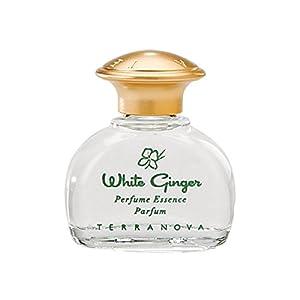 TerraNova White Ginger 0.4 oz Perfume Essence