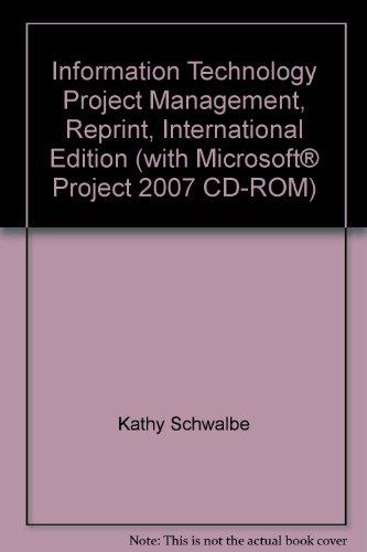 Info Technology Project Mangmnt