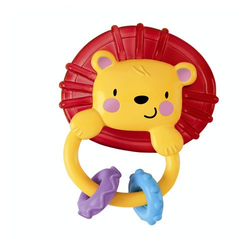 Fisher-Price Discover n' Grow Lion Teether - 1