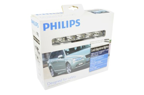 BMW 1er (E81 E82) Philips LED
