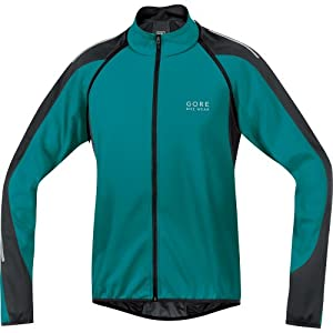 Gore Bike Wear Mens Phantom 2.0 Soft Shell Jacket by Gore Bike Wear