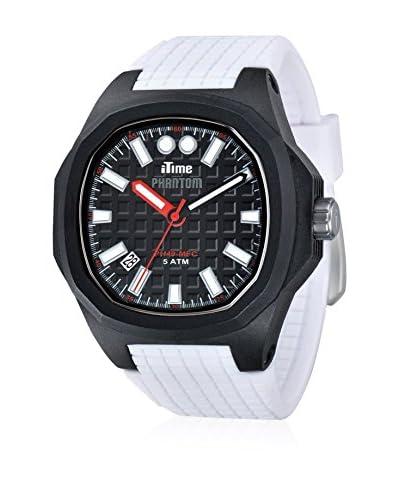 iTime Reloj de cuarzo Unisex PH4901-PHP3  49.0 mm