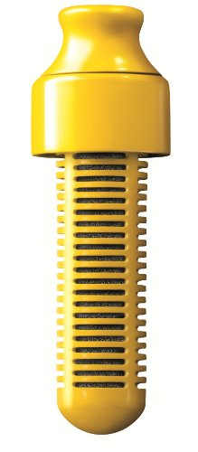 Bobble Replacement Filter, Yellow front-496212