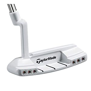 TaylorMade Rossa Ghost TM 110 Tour Daytona Putter : right, 33 IN
