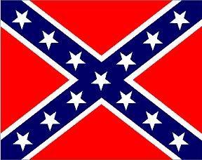 Rebel Flag Deal