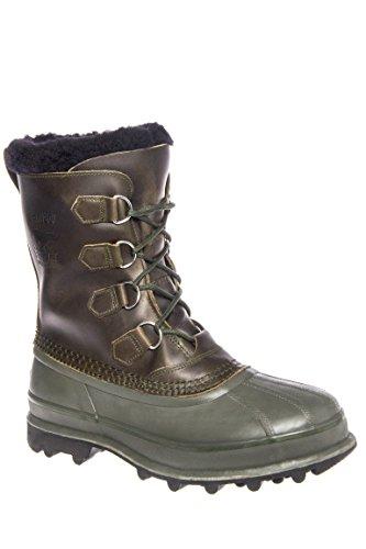 Men's Wool Caribou Boot