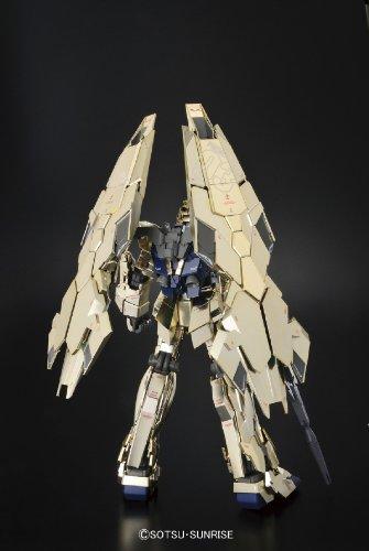 MG 1/100 RX-0 ユニコーンガンダム3号機 フェネクス (機動戦士ガンダムUC)