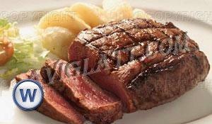 Sliced Beef Sliced Brisket - 1lb.
