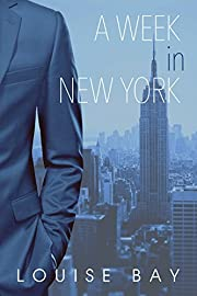 A Week in New York (The Empire State Series Book 1)