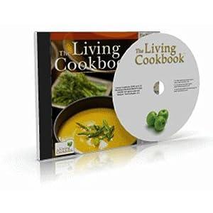 Living Cookbook 2008