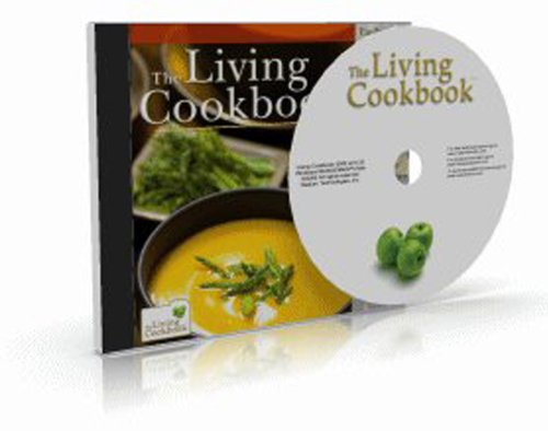 Living Cookbook 2008