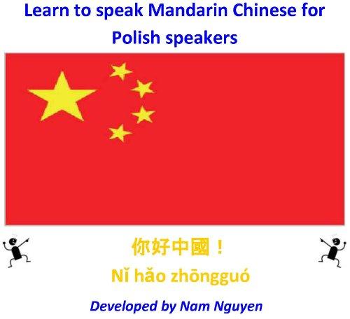 Nam Nguyen - Learn to Speak Mandarin Chinese for Polish Speakers
