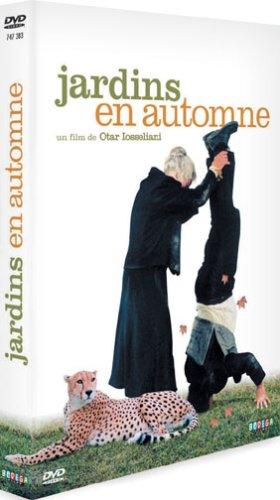 Jardins en automne / Сады осенью (2006)
