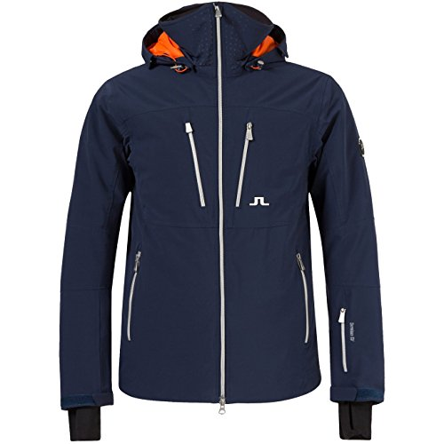j-lindenberg-watson-de-ski-pour-homme-marine-orange-xl