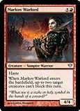 Magic: the Gathering - Markov Warlord (97) - Dark Ascension