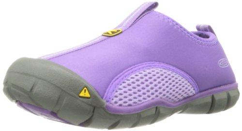 KEEN Rockbrook CNX Water Shoe ,Purple Heart/Bougainvillea,4