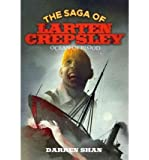 [ OCEAN OF BLOOD (SAGA OF LARTEN CREPSLEY (HARDCOVER) #02) ] By Shan, Darren ( Author) 2011 [ Hardcover ]