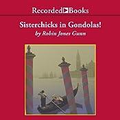 Sisterchicks in Gondolas | Robin Jones Gunn