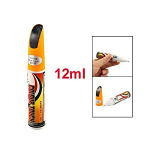 SODIAL(R) Scratching Repair Touch Up Paint Pen Black Magic for Car Auto from TOOGOO(R)