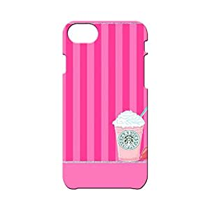 BLUEDIO Designer Printed Back case cover for Apple Iphone 7 - G2201