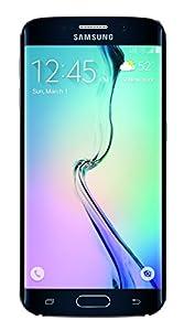 Samsung Galaxy S6 Edge, Black Sapphire 32GB (Sprint)