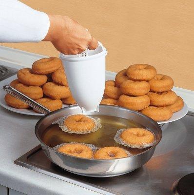 Donut Maker - Dispenser per Ciambelle Donut Automatico