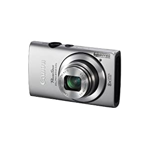 Canon PowerShot ELPH 310 HS 12.1 MP CMOS Digital Camera