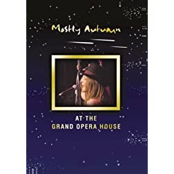 Mostly Autumn At The Grand Opera House