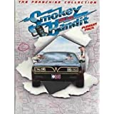 Smokey and the Bandit: Pursuit Pack: The Franchise Collection ~ Burt Reynolds