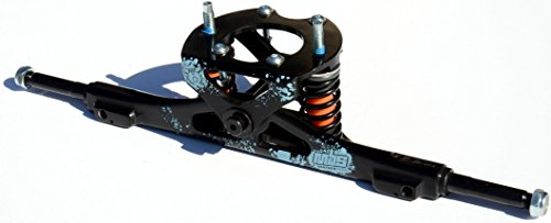 MBS Matrix Pro Truck System-Black/Blue - Qty.1 (2 needed per board)