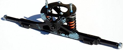 MBS Matrix Pro Truck System-Black/Blue - Qty.1 (2 needed per board)