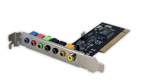 StarTechcom-71-Channel-PCI-Digital-Surround-Sound-Adapter-Card-24-Bit-PCISOUND7