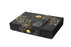 Lipton Coffret Prestige en bois Assortiment de thés 70 sachets