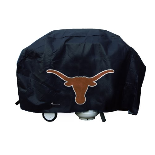 NCAA Texas Longhorns Deluxe Grill Cover (Longhorn Grill compare prices)
