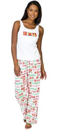 Comfort & Joy Tank Pajamas