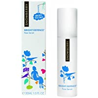 SNOWBERRY Bright Defence Face Serum, 1 Ounce